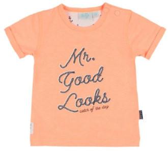 Feetje T-Shirt Mr. Good Looks neonorange (517.00534)
