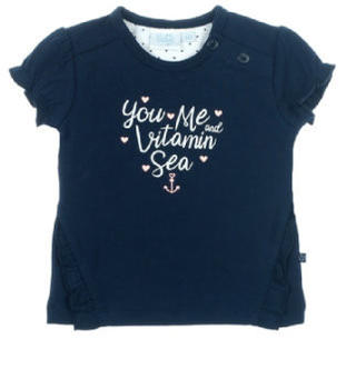 Feetje T-Shirt You Me Sailor Girl marine (517.00550)