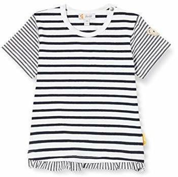 Steiff T-Shirt black iris (L002012239-3032)