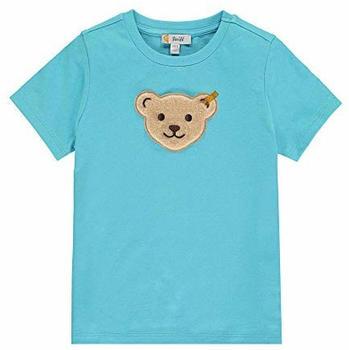 Steiff T-Shirt blue atoll (L002013331-6041)