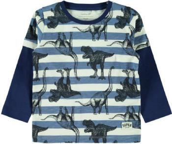 Name It Langarmshirt Nickas dutch blue (13168967-1)