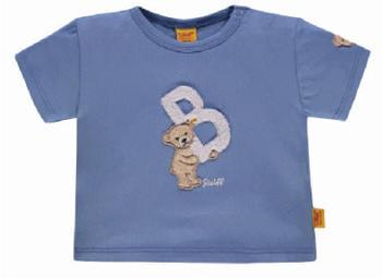 Steiff T-Shirt blau (6832711-3191)