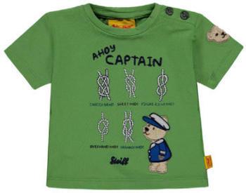 Steiff T-Shirt grün (6913501-5560)