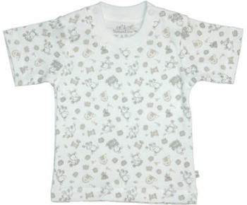 Ebi & Ebi T-Shirt Esel weiß (2341078-2)