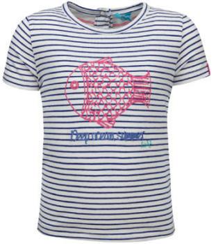 Lief! T-Shirt mit Streifen (1830101-0001)