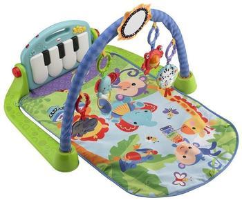 Fisher-Price Safari Piano Spielbogen