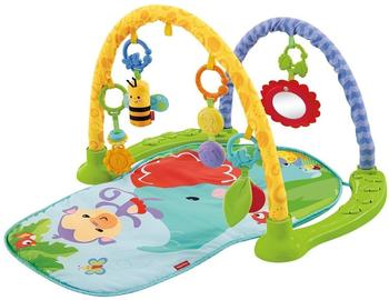 Fisher-Price Rainforest Musik-Erlebnisdecke