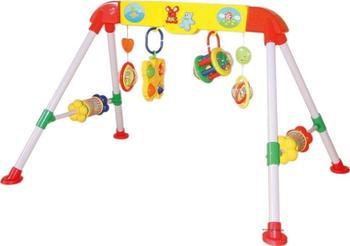 Bieco Baby Activity-Gym Spieltrainer
