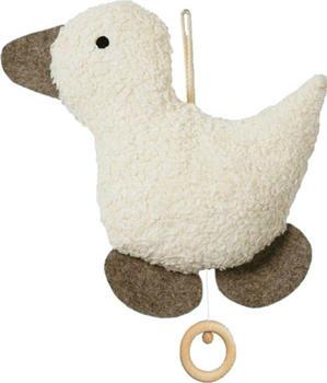 Efie Spieluhr Ente