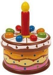 Legler Spieluhr Geburtstagstorte (2483)