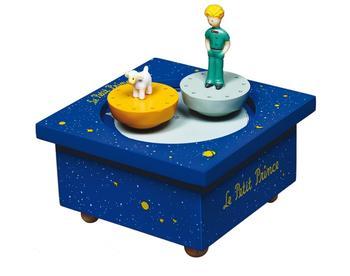 Trousselier Spieluhr Der kleine Prinz (95230)