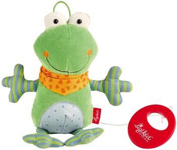 Sigikid Spieluhr Frosch (40781)
