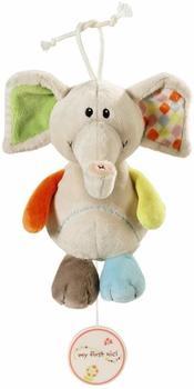 NICI My First - Spieluhr Elefant Dundi (39718)