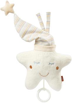 Fehn BabyLove - Spieluhr Stern mit Mütze