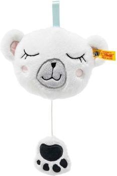 Steiff Spieluhr Iggy Eisbär