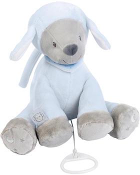 Nattou Sam & Toby - Spieluhr Sam das Schaf