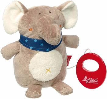 Sigikid Spieluhr Elefant (42128)