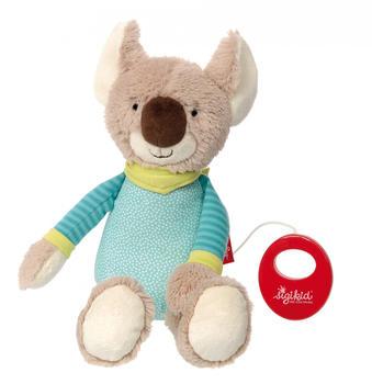 Sigikid Urban Baby - Spieluhr Koala