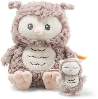 Steiff Soft Cuddly Friends - Ollie Eule Spieluhr