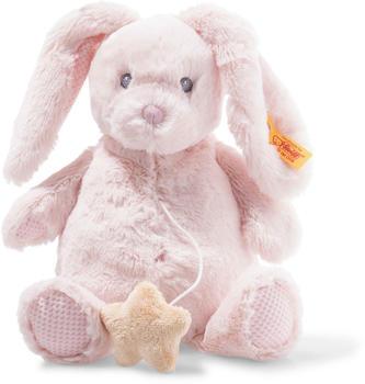 Steiff Soft Cuddly Friends - Spieluhr Belly Hase