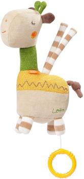 Fehn Loopy & Lotta Giraffe
