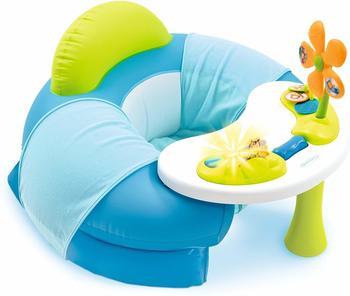 smoby-cotoons-baby-sitz-mit-activity-tisch-blau