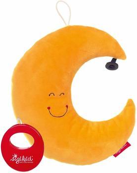 Sigikid Spieluhr Mond Sigimix gelb