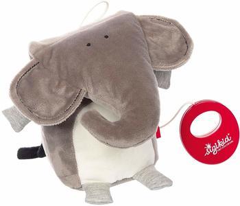Sigikid Spieluhr Elefant Urban Baby Edition