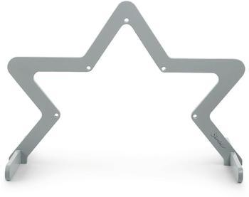 sterntaler-spielbogen-stern-grau
