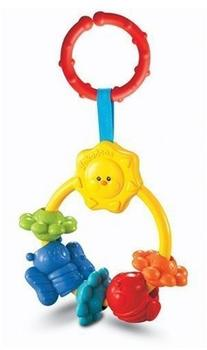 Fisher-Price Perlenspaß Beißring