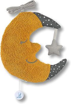Sterntaler® Spieluhr L gelb