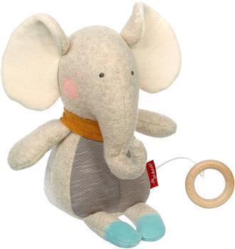 Sigikid sigikid® Spieluhr Elefant Gold