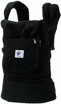 Ergobaby Babytrage Carrier Options Black