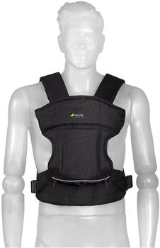 Hauck 3 Way Carrier black
