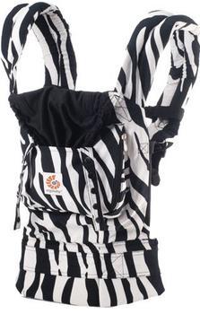 Ergobaby Carrier Original - zebra