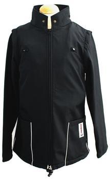 manduca MaM Two-Way Deluxe Jacket S schwarz