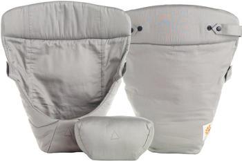 Ergobaby Neugeborenen-Einsatz Original Easy Snug grey