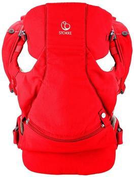 Stokke MyCarrier Front - Red