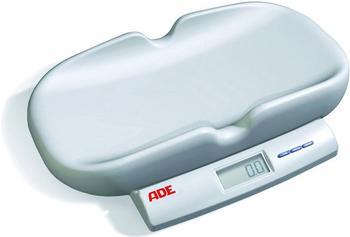ADE Baby- / Kleinkindwaage M107600
