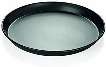 Was Pizzablech, Oberer Durchmesser 32cm, unterer Durchmesser 30cm