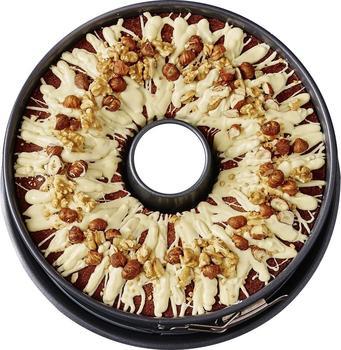 Birkmann Premium Baking Springform mit Rohboden 28 cm