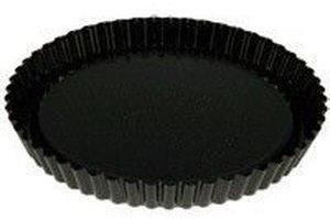 Kelomat Obsttortenboden 30 cm schwarz