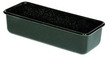 Kelomat Brotbackform 35 cm schwarz