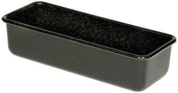 Kelomat Königskuchenform 30 cm schwarz
