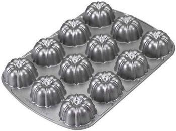 Nordic Ware Backform Gugelhupf-Muffins