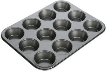 Tescoma Muffinform für 12 Muffins