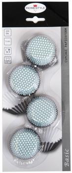 Homestyle Cupcake-Pap. Form 5 Cm 200er