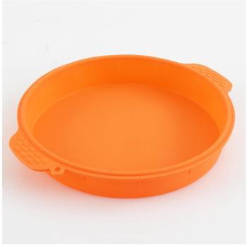 Formano Silikonbackform ROUND PAN 24 cm