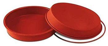 Formano Silikonbackform ROUND PAN 20 cm