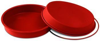 Formano Silikonbackform ROUND PAN 28 cm